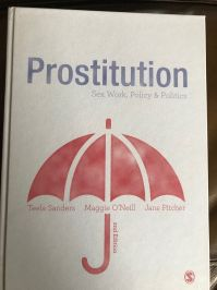 Prostitution: Sex Work, Policy and Politics